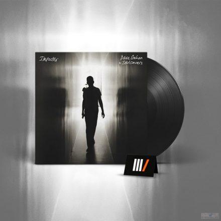 Dave Gahan & Soulsavers - Imposter Lp